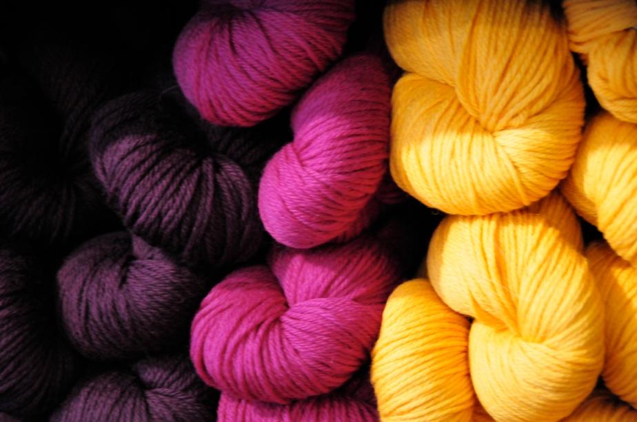 GI wool
