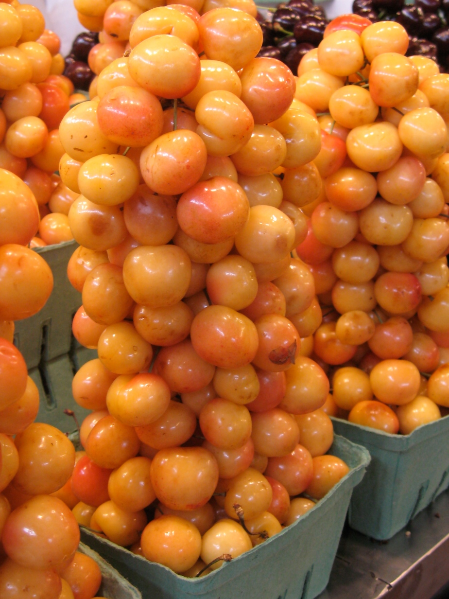 GI cherries