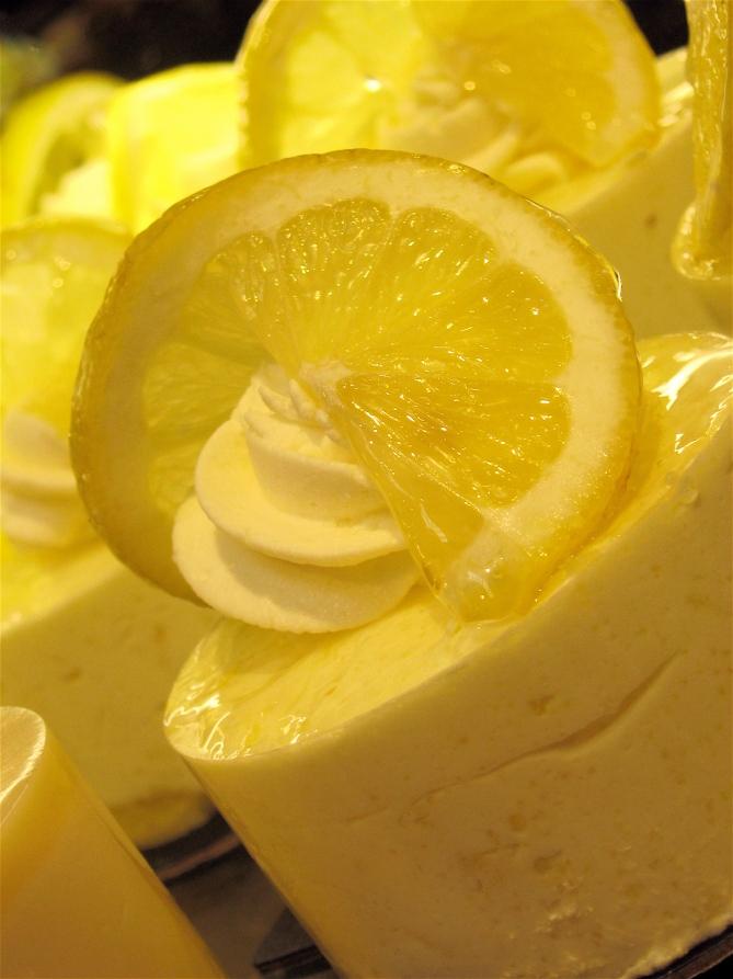 GI lemons mouse