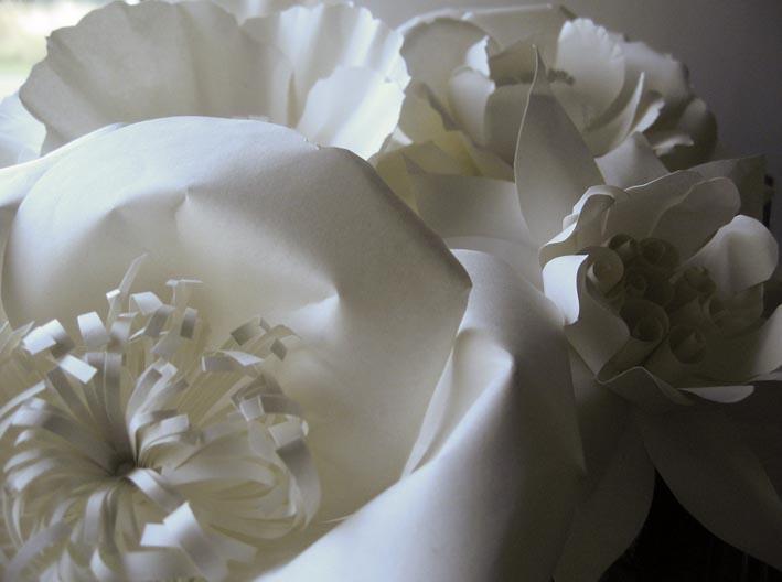 Paper sculpture flower akbaeenw paper sculpture flower mightylinksfo