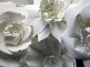 Paper Garden detail