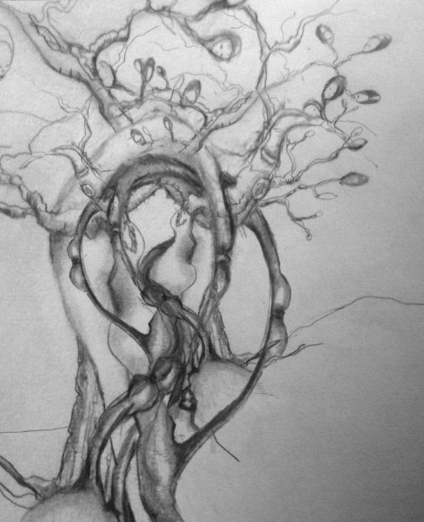 dreaming tree