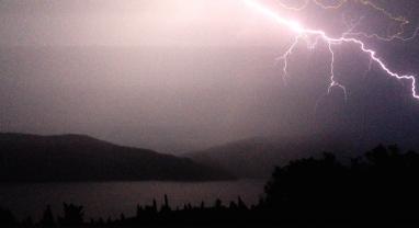 ithaka lightning