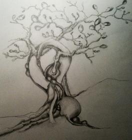 tree more