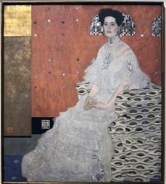 Klimt at Belvedere IMG_9114