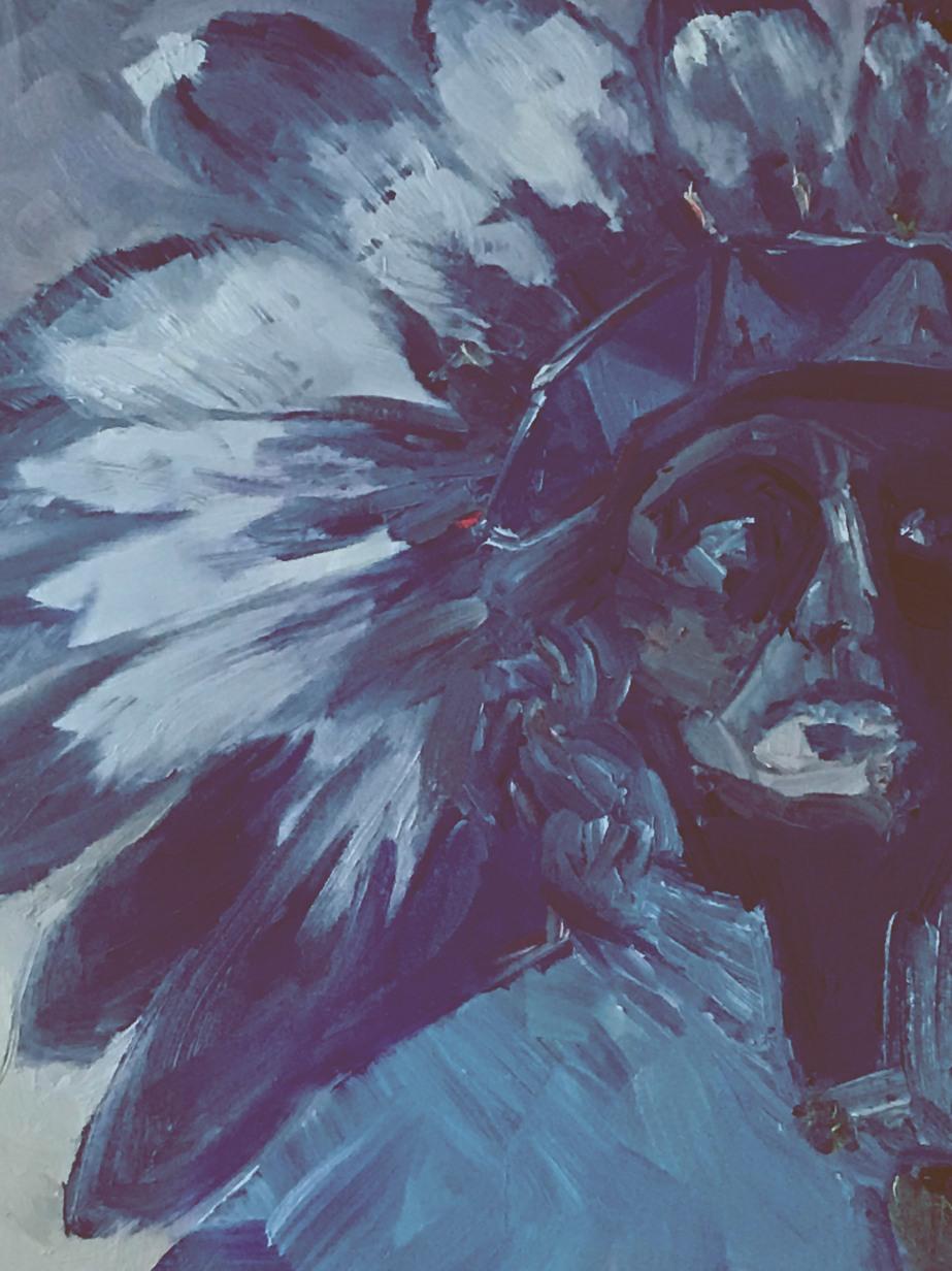 Native indian IMG_8943 (1) bluw